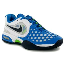 Купить Nike Air Max Courtballistec Tennis Shoes Junior 5150.00 за рублей