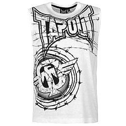 Купить Tapout Sleeveless T Shirt Mens 1650.00 за рублей