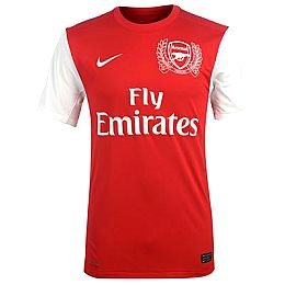 Купить Nike Arsenal Home Shirt 2011 2012 Junior 2050.00 за рублей