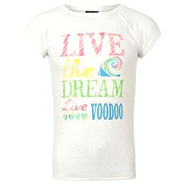 Купить Voodoo Dolls Dream T Shirt Girls 800.00 за рублей