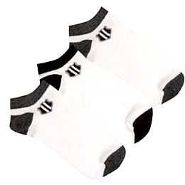 Купить NUFC 3 Pack Shield Trainer Socks Mens 700.00 за рублей