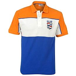 Купить Holland Polo Shirt Mens 1600.00 за рублей