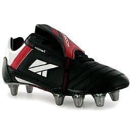 Купить KooGa FTX Lo Cut Mens Rugby Boots 3350.00 за рублей