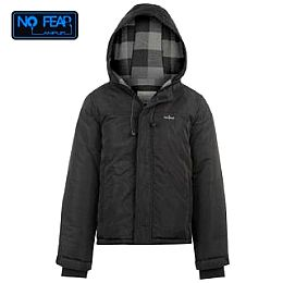 Купить No Fear Amplifi Padded Jacket Junior 2200.00 за рублей