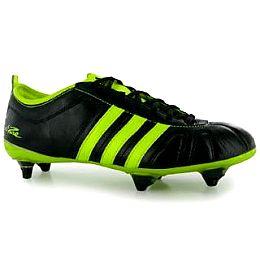 Купить adidas adiPure IV TRX SG Mens Football Boots 5400.00 за рублей