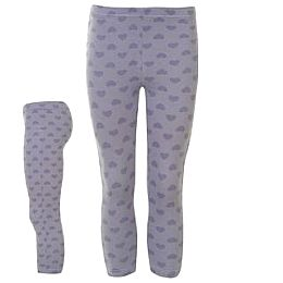 Купить Golddigga All Over Print Leggings Infant Girls 700.00 за рублей