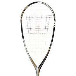 Купить Wilson One55 BLX Squash Racket 4800.00 за рублей