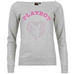 Купить Playboy Sweater Ladies 1700.00 за рублей