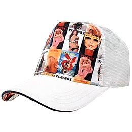 Купить Playboy WMN Trucker Cap Mens 750.00 за рублей