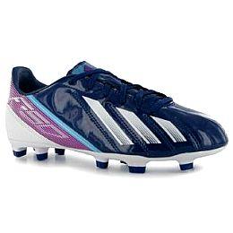 Купить adidas F10 TRX FG Childrens Football Boots 2700.00 за рублей