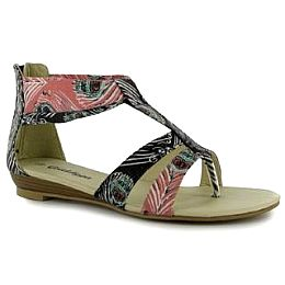 Купить Golddigga Tribal Ladies Sandals 1800.00 за рублей