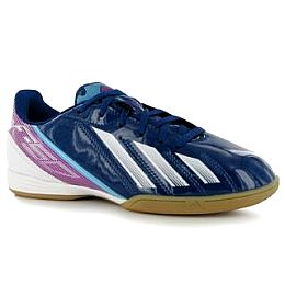 Купить adidas F10 Childrens Indoor Football Trainers 2300.00 за рублей