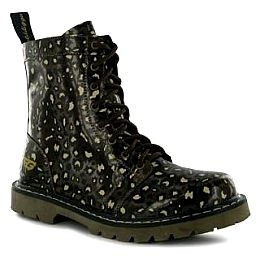 Купить Golddigga Patent Boots Ladies 2200.00 за рублей