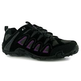 Купить Karrimor Summit Girls Walking Shoes 2000.00 за рублей