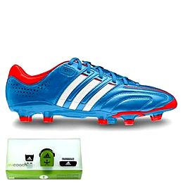 Купить adidas adiPure 11pro miCoach TRX FG Mens Football Boots 6050.00 за рублей