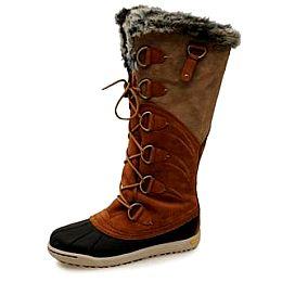 Купить Hi Tec Sierra Pamir Ladies Waterproof Boots 5150.00 за рублей