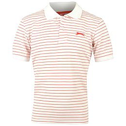 Купить Slazenger YD Stripe Polo Shirt Junior 800.00 за рублей