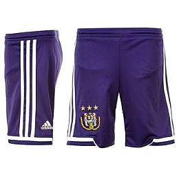 Купить adidas Anderlecht Regular Shorts Junior 1800.00 за рублей