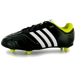 Купить adidas Questra 11pro SG Childrens Football Boots 2450.00 за рублей