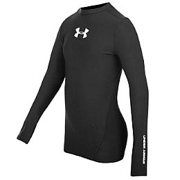Купить Under Armour Coldgear Compression Crew Long Sleeved Tshirt Junior 2450.00 за рублей
