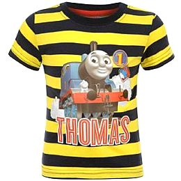 Купить Thomas the Tank Engine the Tank Engine Short Sleeve T Shirt Baby Boys 750.00 за рублей