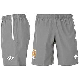 Купить Umbro Manchester City Goalkeeper Shorts Junior 1650.00 за рублей