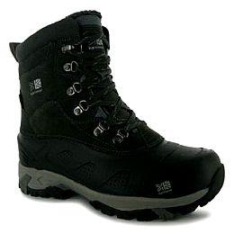 Купить Karrimor Fur Snow Boots Mens 2550.00 за рублей