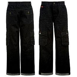 Купить Lee Cooper Cargo Jeans Junior 1700.00 за рублей
