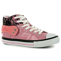 Купить British Knights Roco Fold Down Junior Skate Shoes 2150.00 за рублей