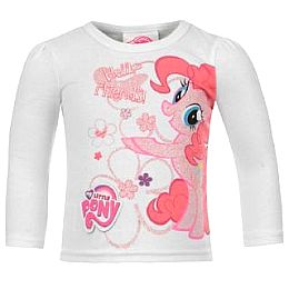 Купить My Little Pony Long Sleeve T Shirt Baby 650.00 за рублей
