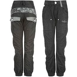 Купить No Fear Cuffed Jeans Junior 1800.00 за рублей