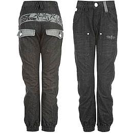 Купить No Fear Cuffed Jeans Junior 1800.00 за рублей