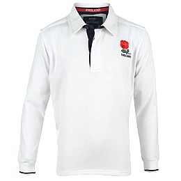 Купить WC Long Sleeve Rugby Top Junior 1650.00 за рублей