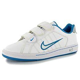 Купить Nike Court Tradition 2 Plus Girls Trainers 2600.00 за рублей
