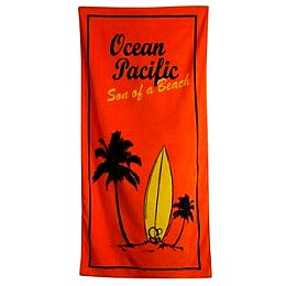 Купить Ocean Pacific Beach Towel Mens 1650.00 за рублей