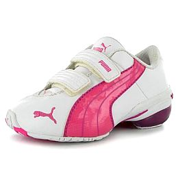 Купить Puma Jago Ripstop Infants Trainers 2050.00 за рублей