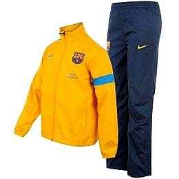 Купить Nike Barcelona Woven Suit Junior 3500.00 за рублей