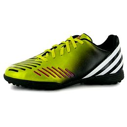 Купить adidas Predito Childrens Astro Turf Trainers 2450.00 за рублей