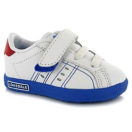 Купить Lonsdale Oval Infants Trainers 1700.00 за рублей
