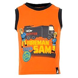 Купить Fireman Sam Sam Vest Infants Boys 700.00 за рублей