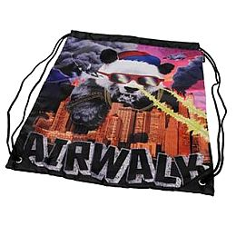 Купить Airwalk Graphic Gymsack 700.00 за рублей