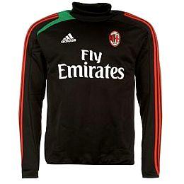 Купить adidas AC Milan F50 Training Top Mens 2400.00 за рублей