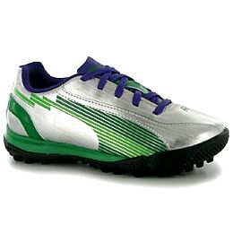 Купить Puma EvoSpeed 5 Childrens Turf Trainers 2100.00 за рублей