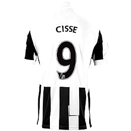 Купить Puma Newcastle United Home Shirt 2012 2013 Cisse 3850.00 за рублей