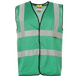Купить Dunlop Coloured Hi Viz Vest 650.00 за рублей