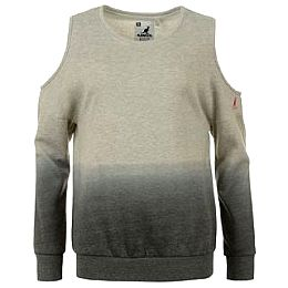 Купить Kangol Cold Shoulder Sweatshirt Ladies 2050.00 за рублей