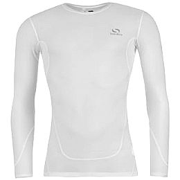 Купить Sondico Core Long Sleeve Base Layer Top Mens 1800.00 за рублей