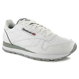 Купить Reebok Classic Leather Mens Trainers 3500.00 за рублей