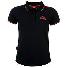 Купить Lonsdale 2 Stripe Polo Shirt Ladies 1700.00 за рублей