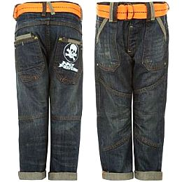 Купить No Fear Belted Jeans Infants 1700.00 за рублей